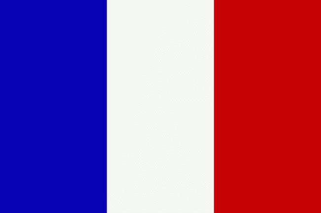 Länderinfo Frankreich