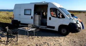 Wohnmobil für Elternzeit mieten in Hamburg